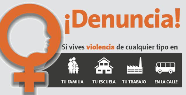UNIDAD ESPECIALIZADA ATENCION VIOLENCIA GENERO