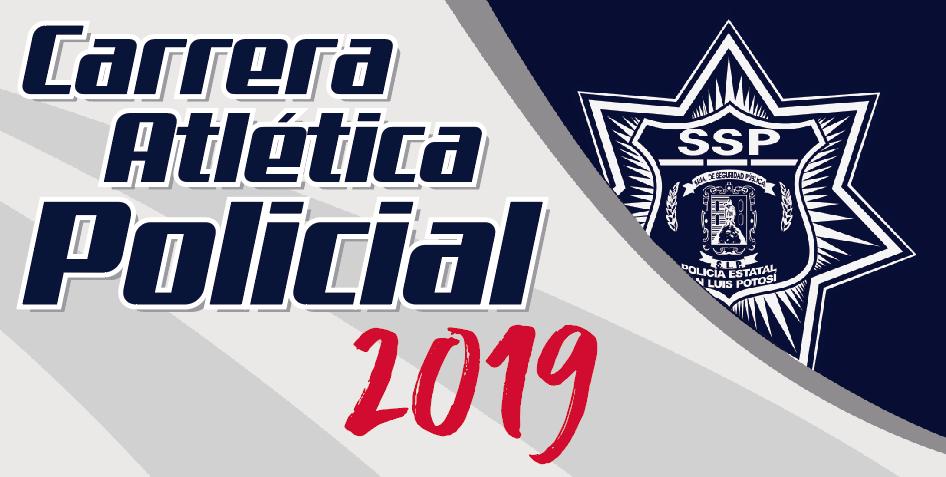 CARRERA ATLETICA 2019